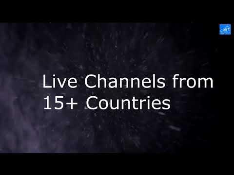 IView HD IPTV