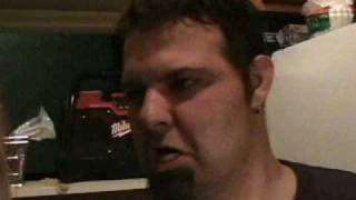 Joose is loose 2 - Drunk guy Remix