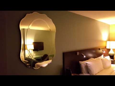 Crowne Plaza Hotel Room Review Chicago