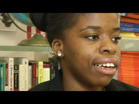 Harlem Renaissance High School: Part 2