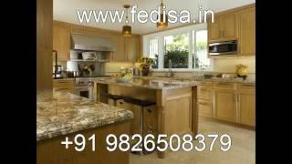 Nagarjuna House Kitchen Island Furniture Corner Kitchen Hutch 7)