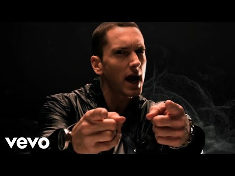 Eminem - No Love (Explicit Version) Ft. Lil Wayne