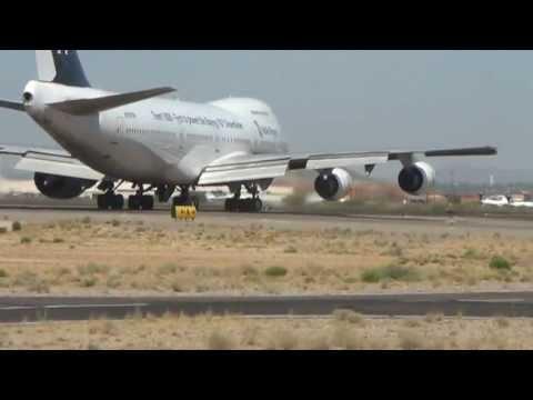 Rolls-Royce Trent 1000 747