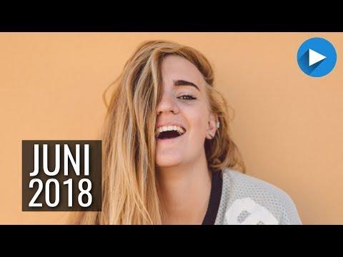 Neue Musik | JUNI 2018