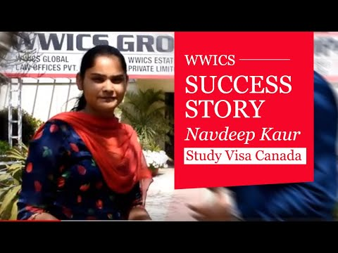 Study Visa For Canada In Just 1 Week