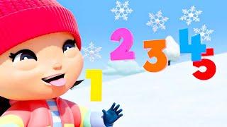 Frozen Song   Little Baby Bum   Kids Cartoons   Children's Stories