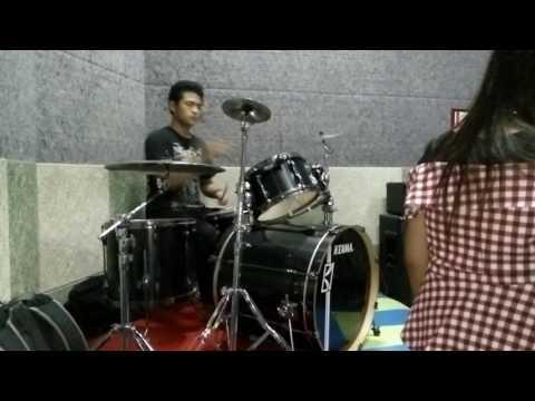Cover drum Slank virus