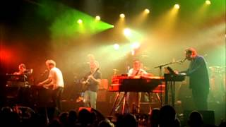 Hot Chip - Let me be him, Live @ Melkweg, Amsterdam, 28 October 2012