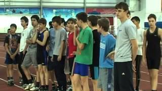 Итоги отборочного чемпионата ЮКО по легкой атлетике