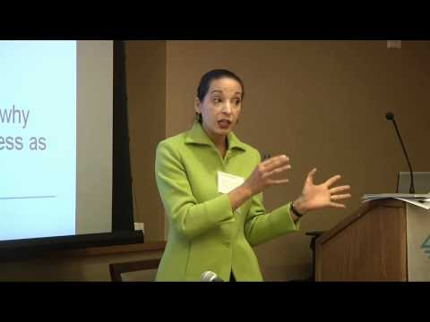 """Caroline Hoxby: """"What Makes Charter Schools Effective?"""""""