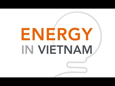 Energy in Vietnam