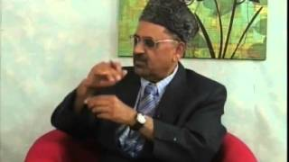 Dr. Paul Singh about Eye Care (Part 2) - Food For Thought - MTA Canada