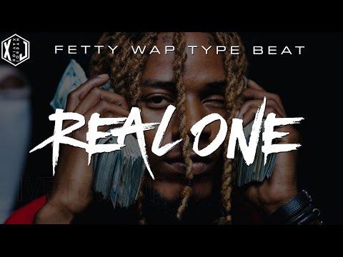 Fetty Wap x Monty Type Beat - Real One | Prod. XaviorJordan (2016)