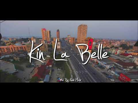 "FREE Dadju X Mr Eazi X Afro Type Beat - ""Kin La Belle"" (Prod By Kevin Mabz)"