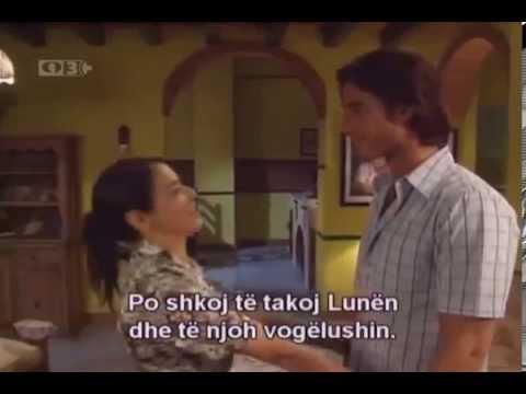 Contra Viento y Marea - Natalia pjesa 87 (titra shqip) HD