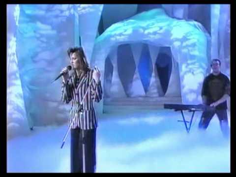 Ace Of Base - The Sign  - Live At Hola Rafaella 1994 (Lyrics In Info)