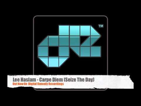 Lee Haslam - Carpe Diem