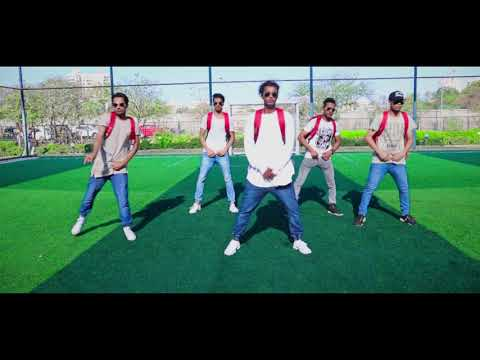 Swagpack Challenge by MJ5   American Tourister India