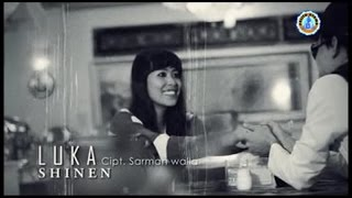 Gambar cover Shinen - LUKA (Official Music Video)