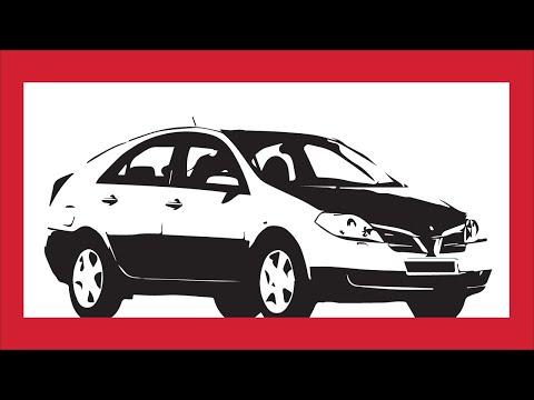 Nissan Primera Immobiliser Fault