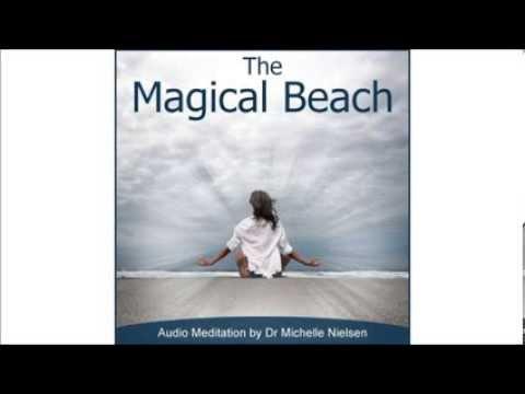 Manifesting Meditation: The Magical Beach by Meditation Spa App
