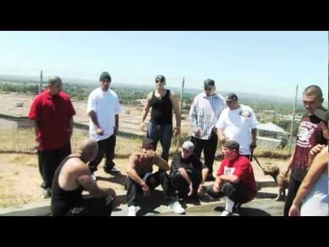 (Santa Rosa Rap) Doc Holiday - Talk To Me (Official Music Video)