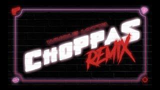 Sada Baby  Whole Lotta Choppas [Remix] ft. Nicki Minaj (Lyric Video)