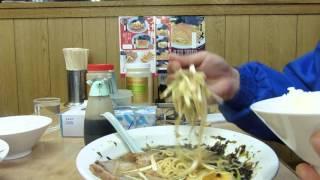 【ラーメンショップ】ねぎ味噌シャーシュー岩のりラーメン 石川店 thumbnail