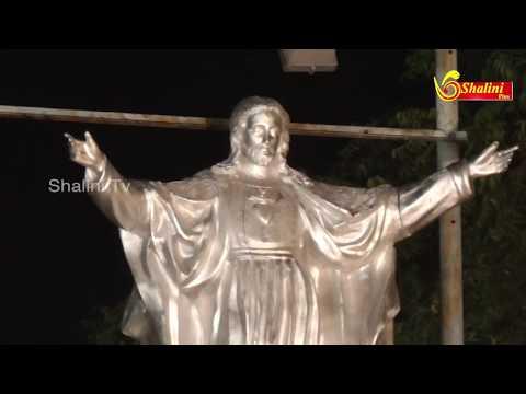தமிழகம் முழுவதும் கிறிஸ்துமஸ் பண்டிகை கொண்டாட்டம் | #Thoothukudi #Salem #Nagercoil #Christmas