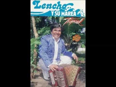 Lencho y su Marea Tropical - Vengo a Pedir tu Mano
