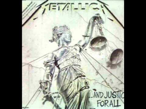 The Frayed Ends Metallica (Lyrics)