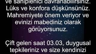 03:03 Saat Anlamı