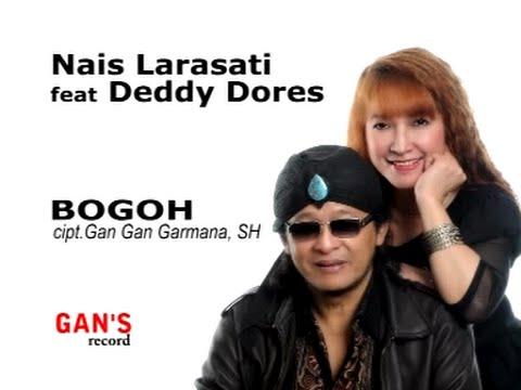 Nais Larasati feat. Deddy Dores - Bogoh