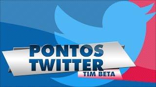 Como ganhar pontos Twitter para ser Beta Lab