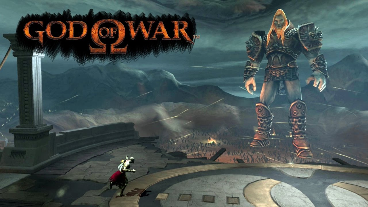 New God of War Doesn't Require You to Play the Previous Games