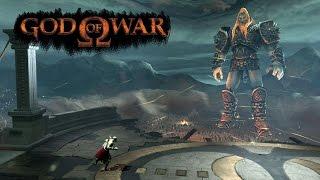 GOD OF WAR #3 - Oráculo e o Deus da Guerra! (PS3 Gameplay em Português)