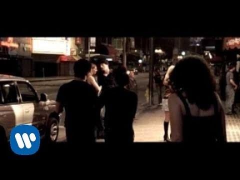 Alanis Morissette - Crazy:歌詞+中文翻譯