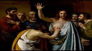 Evangelio San Lucas 24, 35 48