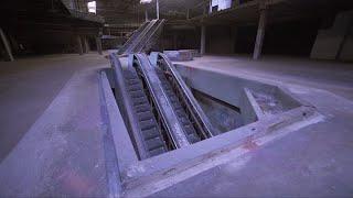 Video Exploring a massive abandoned mall // Ryan Taylor I Dare You download MP3, 3GP, MP4, WEBM, AVI, FLV Oktober 2018