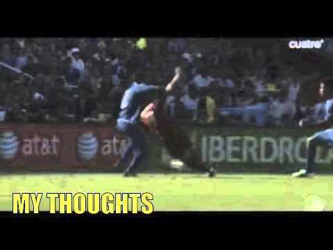 David Villa Second Goal vs El Salvador HD ~ Spain 2-0 El Salvador Friendly 08/06/2014 Thoughts