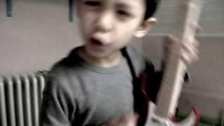 Boy Kulot - Christof's version