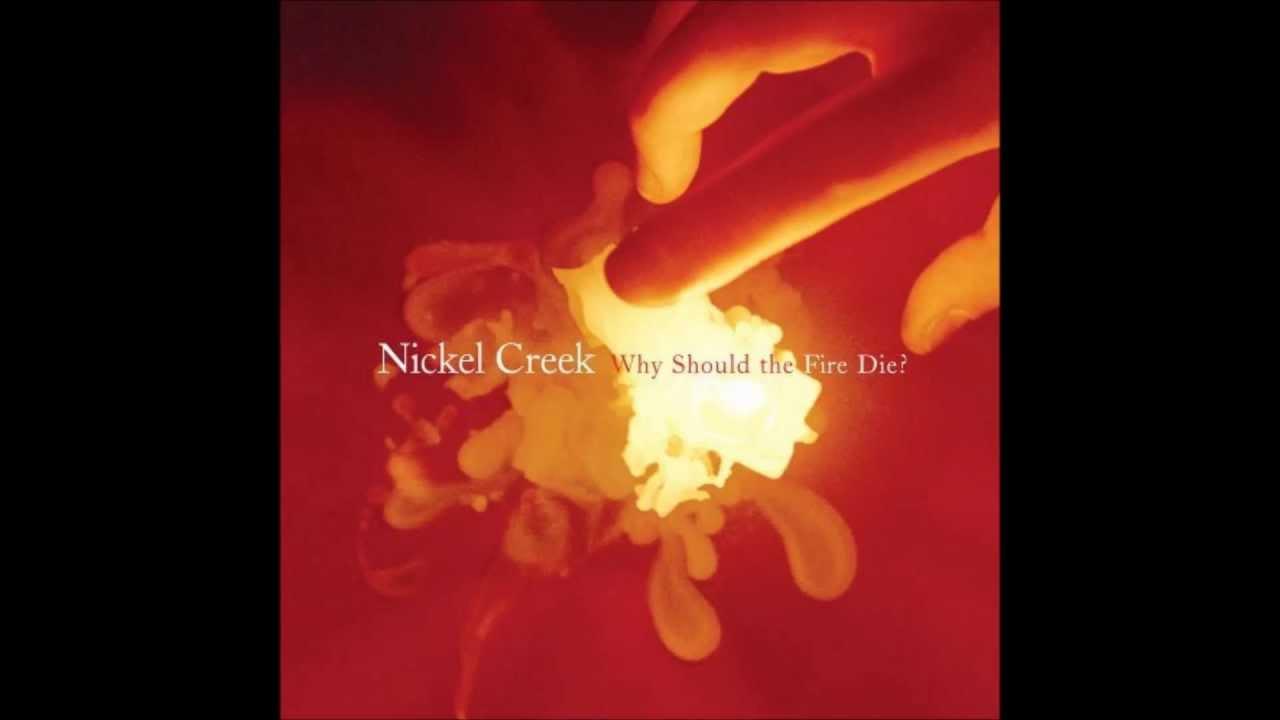 Nickel Creek - When in Rome - YouTube