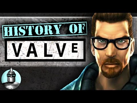 The COMPLETE History Of Valve! | The Leaderboard