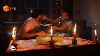 Azhagiya Tamil Magal - Indian Tamil Story - Episode 235 - Zee Tamil TV Serial - Best Scene