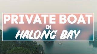 Baixar Private Boat in Halong Bay