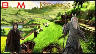 Book Vs. Movie: The Fellowship Of The Ring