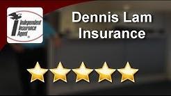 Dennis Lam Auto Insurance Martinez, GA | Evans, GA | Augusta, GA
