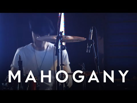 Flight Facilities - Down To Earth (Youngr Live Mix) | Mahogany Session