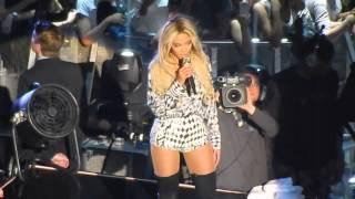 Beyoncé -  I Will Always Love You/Heaven ''HD'' (Mrs Carter World Tour 2014)