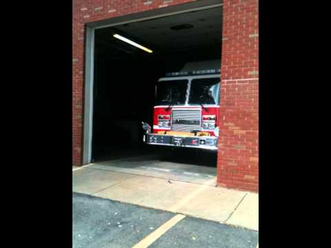 Fort Johnson Fire/Rescue